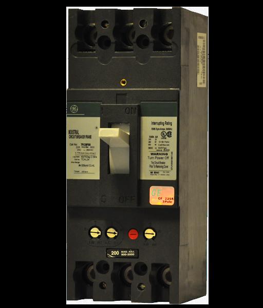 Circuit Breakers | Obsolete Replacement Circuit Breakers | Triple C Electric
